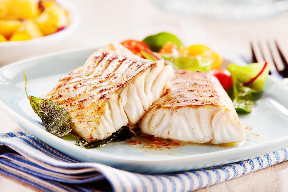 Composição dos alimentos: peixe