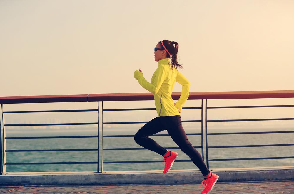 Atividades físicas no inverno: Caminhadas e Corridas
