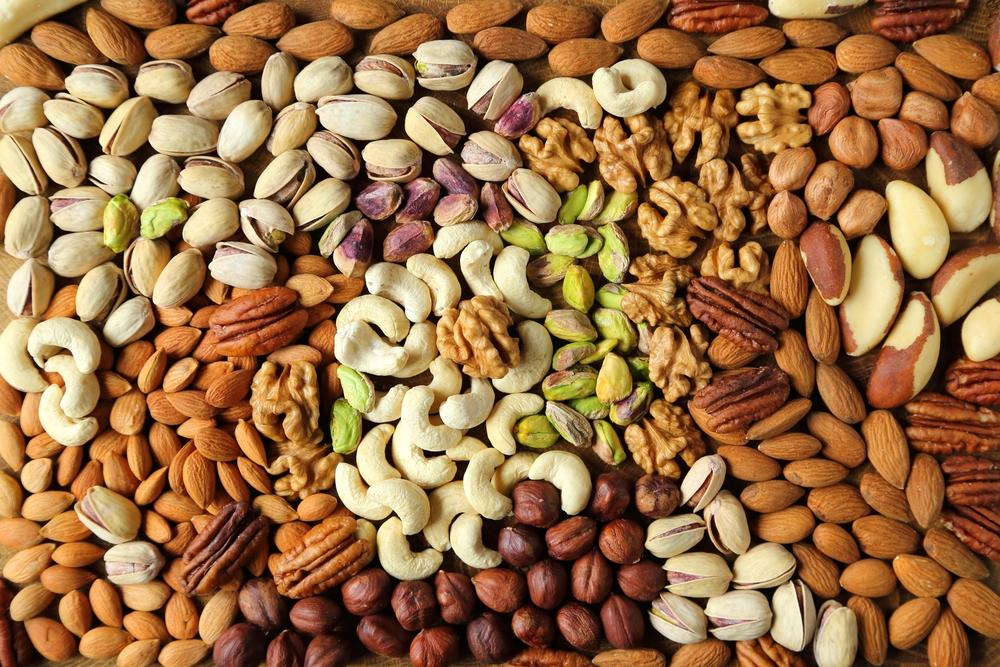 Como Acelerar o Metabolismo: grãos