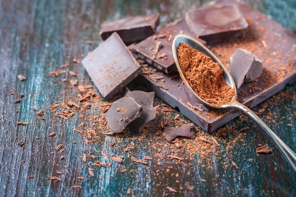 Os benefícios do chocolate para sua saúde