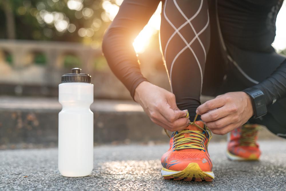 atividade física e saúde: corrida