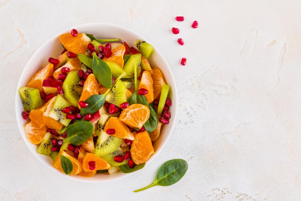 Alimentos Ricos em Fibras: frutas