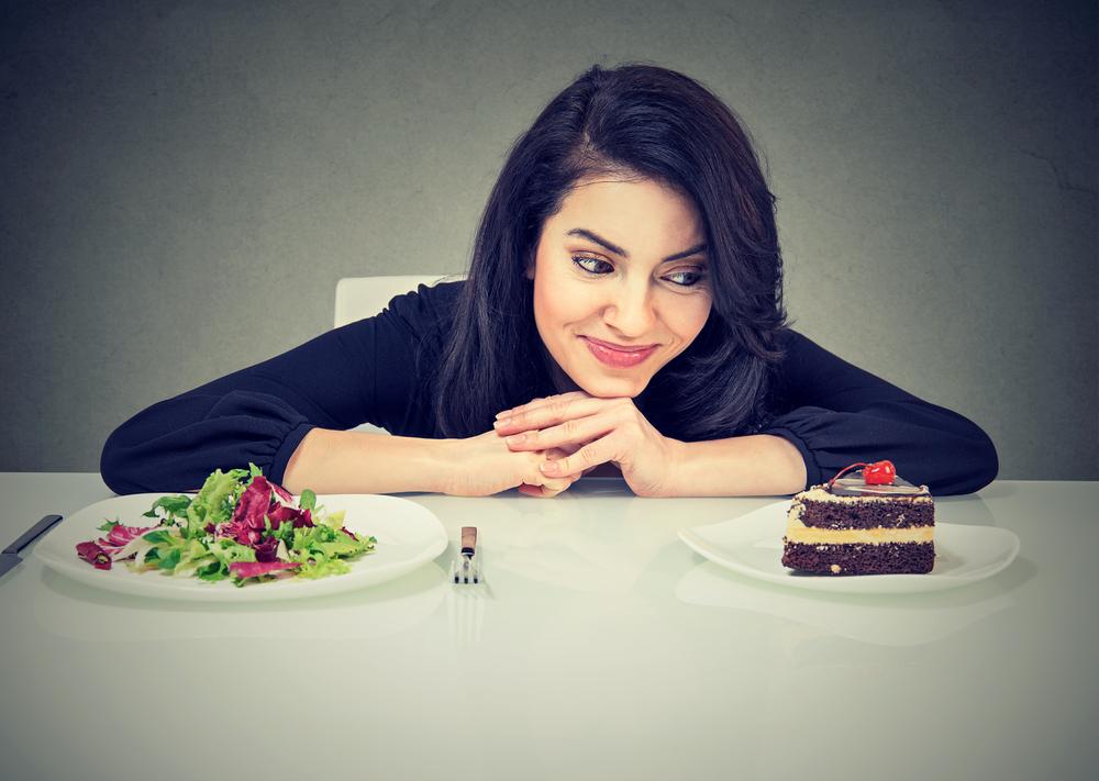Alimentação Saudável: escolhas saudáveis