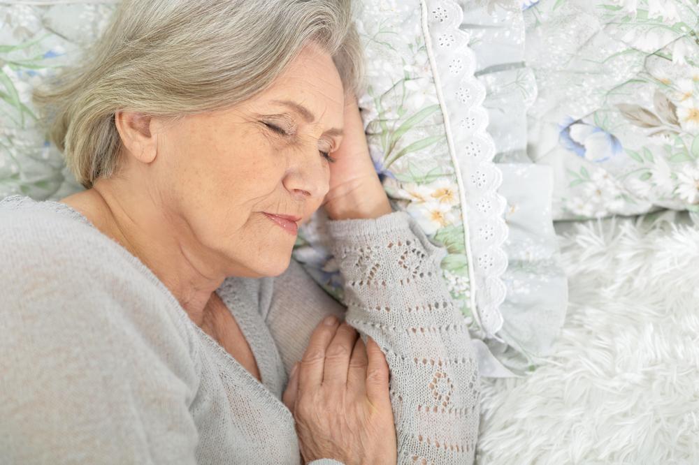 Como Prevenir O Alzheimer: tire uma boa noite de sono
