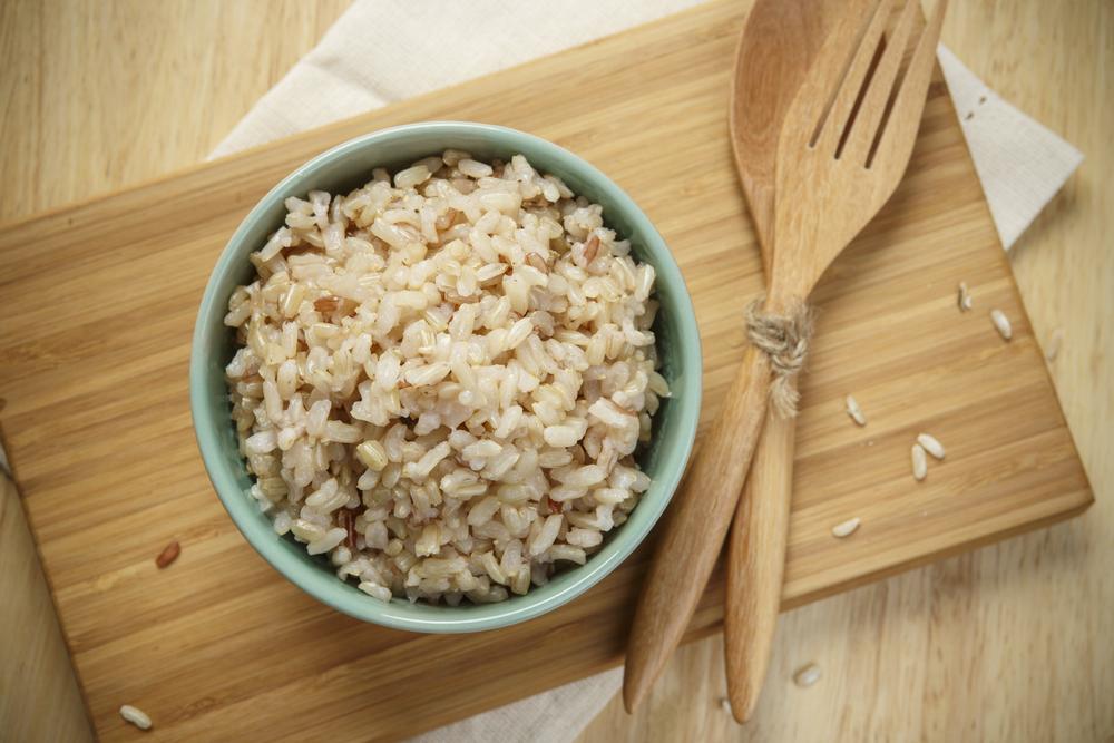 Quais os benefícios dos alimentos integrais: arroz integral