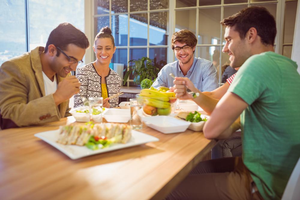 Como ter uma boa alimentação: refeições saudáveis