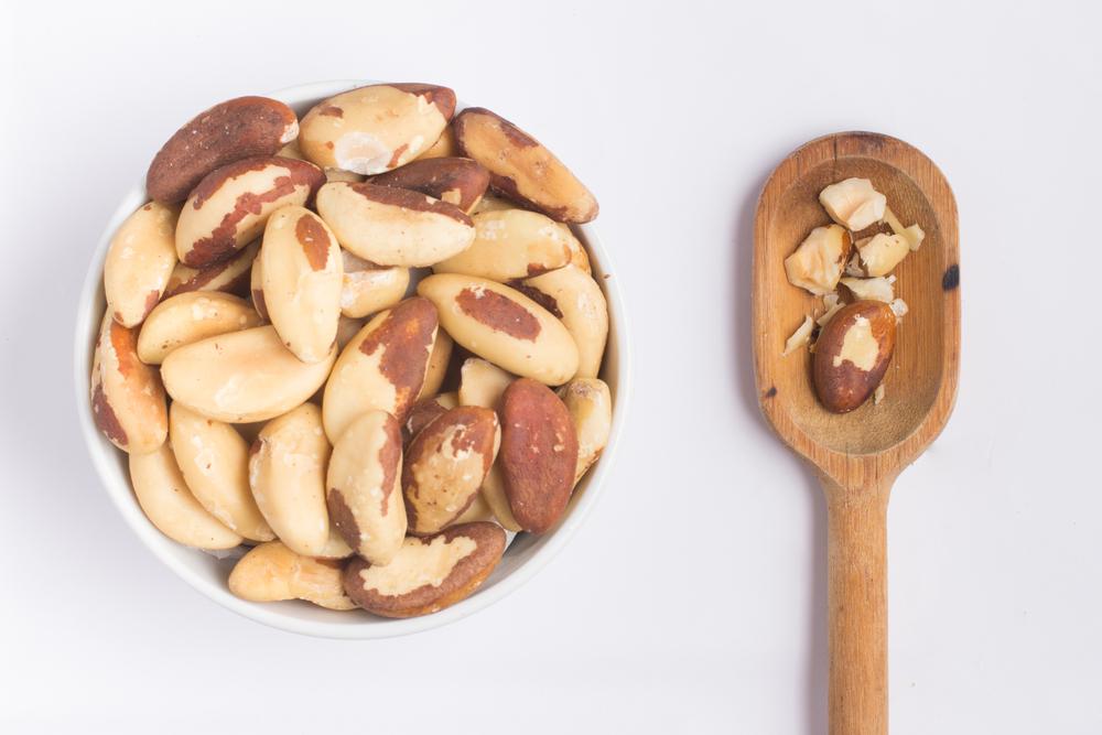 Como Prevenir O Alzheimer: castanhas