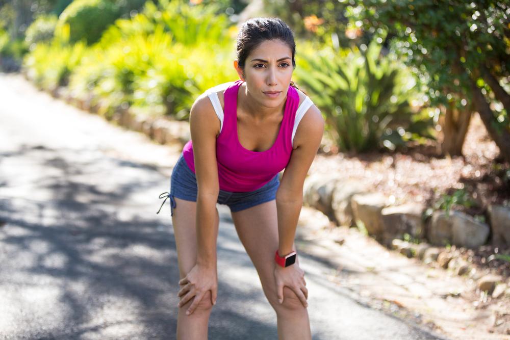 Como reduzir a ansiedade: se exercite