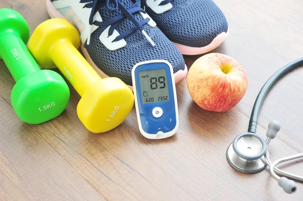 Sintomas e tratamentos da diabetes: Exercícios