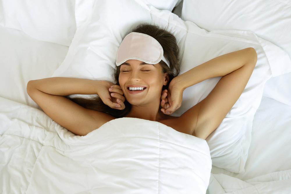 Como reduzir a ansiedade: durma bem
