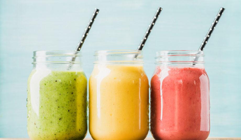 sucos funcionais que fazem bem à saúde