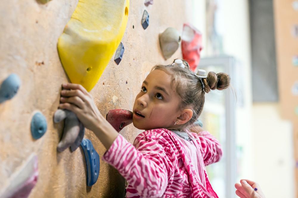atividades físicas para crianças fazerem nas férias