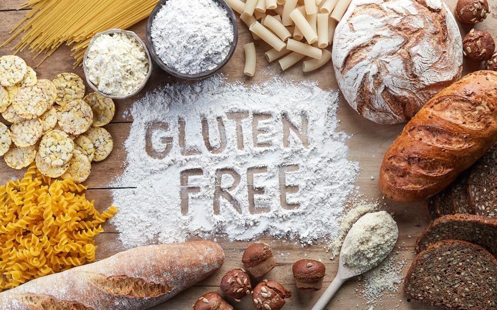 Alimentos para quem é intolerante ao glúten
