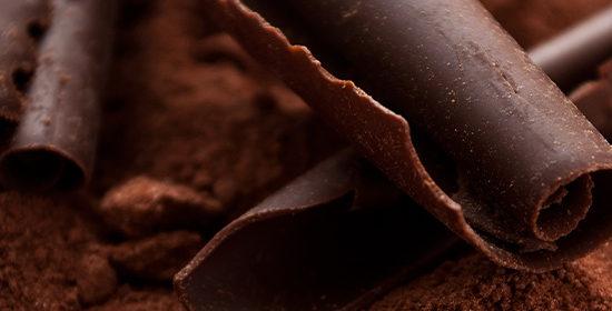 chocolate saudável