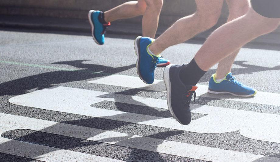 Dieta para atletas: alimentação dos maratonistas