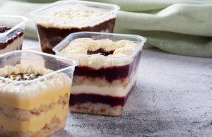 sobremesas fit para saborear sem sair da dieta